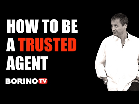 How To Make Your Prospects TRUST You - And Turn Them Into Real Estate Clients