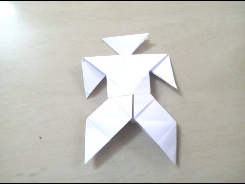 how to make a paper robot, paper toy robot, easy steps, how to make pant, how to make shirt