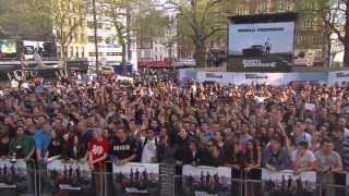 Fast & Furious 6 World Premiere in London 7th May 2013