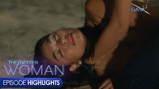 The Better Woman: Pag-atake ng sakit ni Jasmine | Episode 40