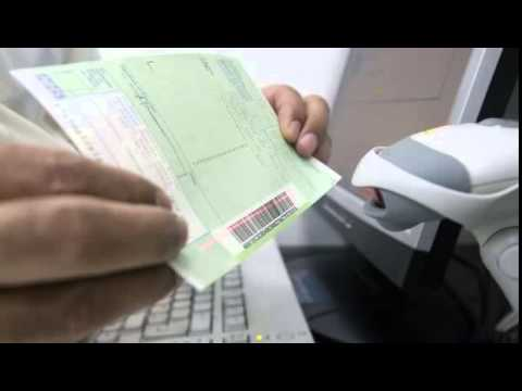 BBC News-Prescription fraud clampdown plan heavily criticised