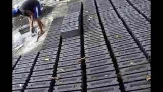 Bandung Paving Block