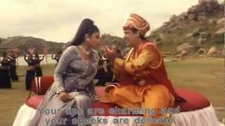 Bulbula Re Bulbula (Eng Sub) [Full Video Song] (HD) With Lyrics - Aunty No. 1