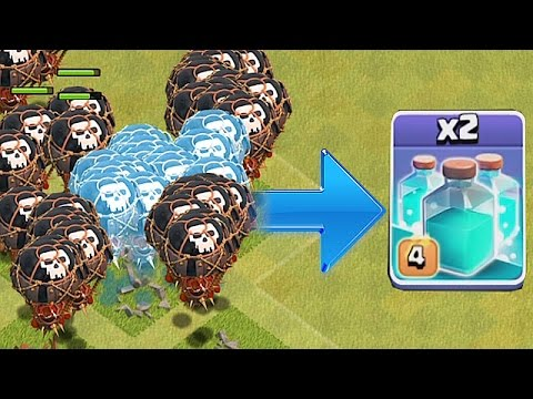 ATTACK OF THE CLONES!!!🔸NEW CLONE EVENT🔸Clash Of Clans