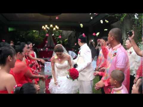 Aliyah smile Wedding Sample Video