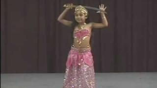 Belly Dance  Kate   Sameda 06
