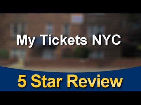 My Tickets NYC Forest Hills Queens Cell Phone Ticket Lawyer Superb  5 Star Review by Rabbi M.