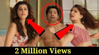 Judwaa 2 Trailer Breakdown   Judwaa 1 meets Judwaa 2  Part 1 & 2 Comparison Salman Cameo in Judwaa 2