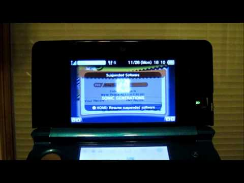 Tutorial: How To Record Vids of Nintendo 3DS Games in Great Quality