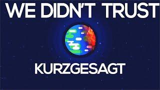 Why We Didn't Trust Kurzgesagt - A Coffee Break Saga | TRO