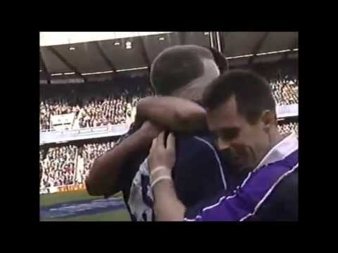 One of Scotland's greatest tries of the professional era