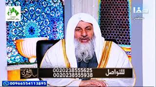 فتاوى قناة صفا(227) للشيخ مصطفى العدوي 4-2-2019