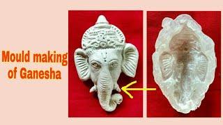 2017 Ganesh making chakrala shivabubby