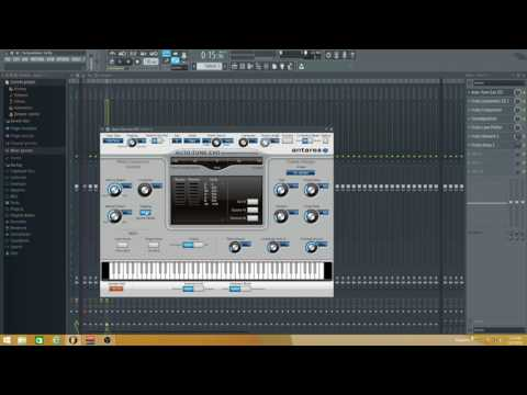 How to Sound like Partynextdoor Vocal Effect Tutorial! FL Studio
