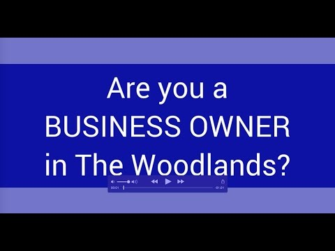 Business Coach, The Woodlands TX (832) 691-1144 ActionCOACH North Houston Business Expert
