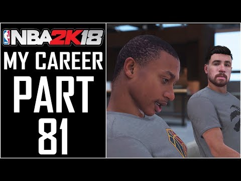 NBA 2K18 - My Career - Let's Play - Part 81 -