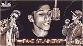 Fake Stunners (Young Stunners Diss) - Bilal Majid || Official Video || Urdu Rap