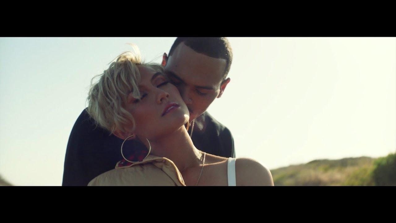 AGNEZ MO - Overdose (feat. Chris Brown)