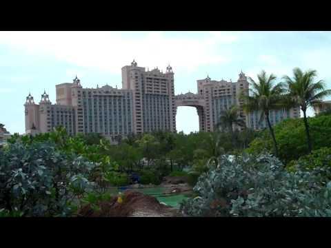 ATLANTIS + BEACH BREAK Paradise Island Nassau, Bahamas