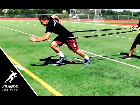 Running Workout To Increase Speed and Endurance | Victory Ropes Training