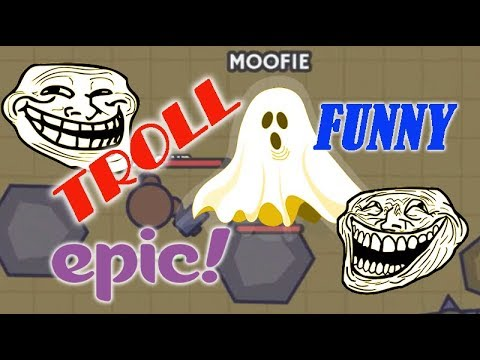 Download Moomoo io - New Trolling Epic Funny Moments +| МуМу