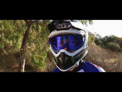 2018 Monster Energy Yamaha Factory Racing Team Launch with Romain Febvre & Jeremy Van Horebeek