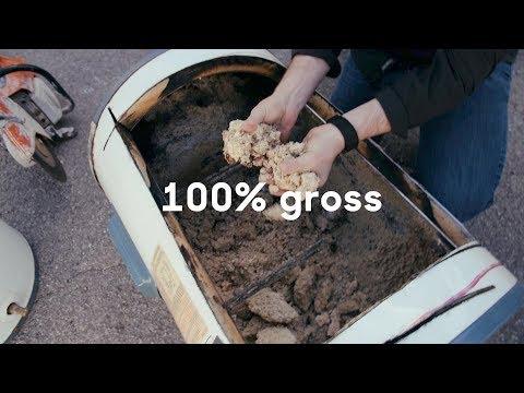 Water Heater Tank Autopsy: You won't believe what's inside!