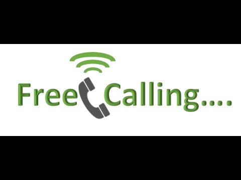 Free Call Without Money From Any Country (Bangla)