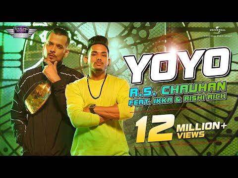 Xxx Mp4 YoYo RS Chauhan Feat IKKA Rishi Rich Official Music Video 3gp Sex