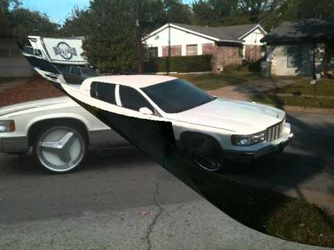1994 Cadillac Deville 4 9 Liter V 8 One Owner Just 68k Miles Elite