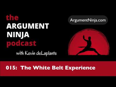 015 - The White Belt Experience: Skill Development and Martial Arts Training