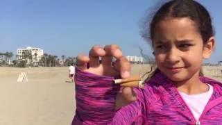 Kids on Plastic Pollution, 3rd grade school project