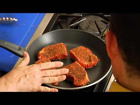 Quick and Easy Steak Dinner Ideas