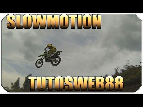 Efecto Slow Motion Sony Vegas Tutorial