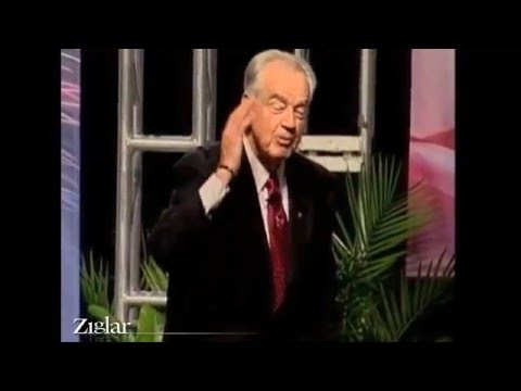 How to Get Everything in Life You Want - Zig Ziglar