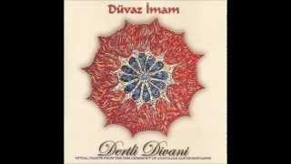 Dertli Divani - Mihraçlama/Semah/Tevhid  [Official Audio]