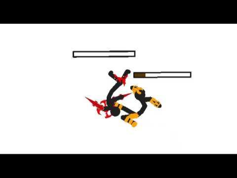 Stick nodes - League of Stickman