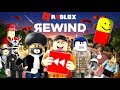 ROBLOX Rewind 2018 OFFICIAL VIDEO RobloxRewind2018