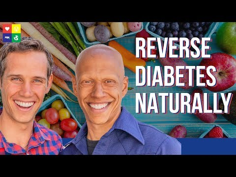 Insulin Resistance - How To REVERSE With Diet