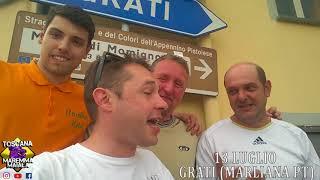 Download IL 13 LUGLI O SIAMO A GRATI (MARLIANA PT) Video