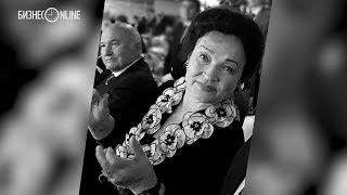 Скончалась супруга первого президента РТ Сакина Шаймиева