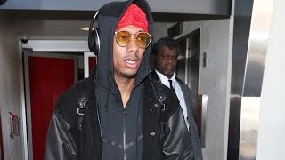 Nick Cannon Picks The Black Panther Over the All Star Game