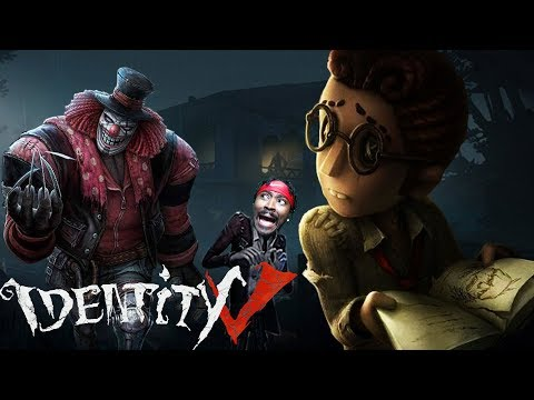 THE BEST DEAD BY DAYLIGHT REMAKE ON MOBILE | Identity V Multiplayer Gameplay