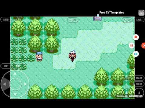 Where is the surf HM! (Pokémon Sapphire)