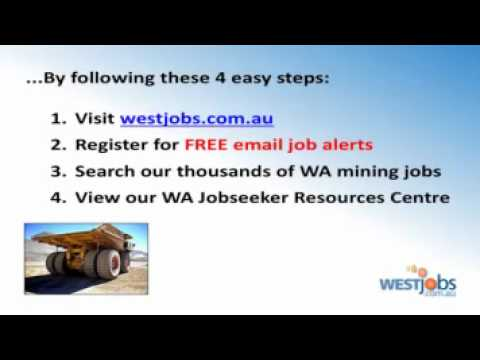 Mining jobs with no experience