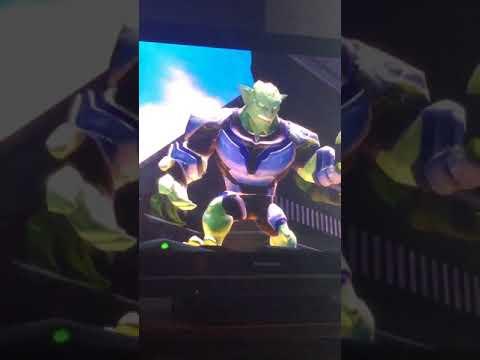 Disney Infinity 2.0 part 1