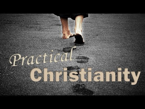 Practical Christianity- Discerning Our Reflection: What Kind of Christian Am I?