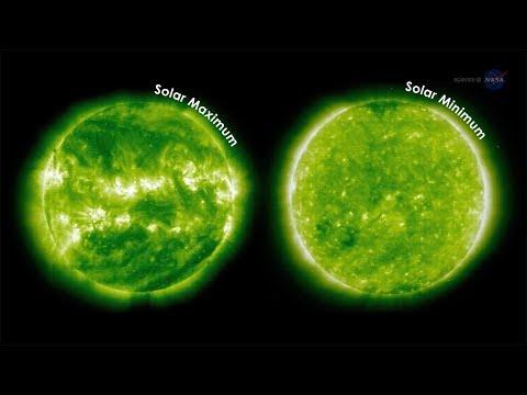 ScienceCasts: Solar Minimum is Coming