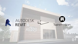 Texas A&M ILSB | Revit + Twinmotion 2018 V2 - PakVim net HD