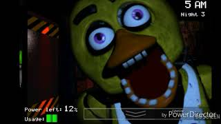 (Foxy Is Gay) Five Nights at Freddy